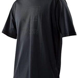Body Glove Wetsuit Co Men's Loose Fit Short Arm Rashguard