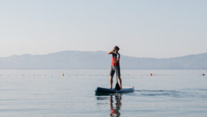 7 tips for beginners to stand up paddle sub boarding